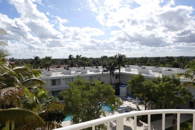 100 Worth Avenue UNIT 605, Palm Beach, FL 33480 - MLS#: RX-10486682
