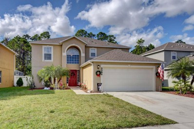 5094 NW Fiddle Leaf Court, Port Saint Lucie, FL 34986 - #: RX-10486693