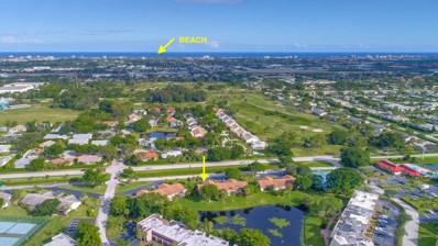 832 Lago Road, Delray Beach, FL 33445 - MLS#: RX-10486697