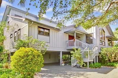 9176 SE River Terrace, Tequesta, FL 33469 - MLS#: RX-10486710