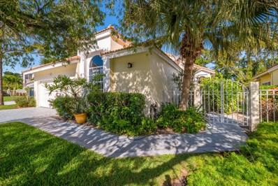 13909 Palm Grove Place, Palm Beach Gardens, FL 33418 - MLS#: RX-10486711