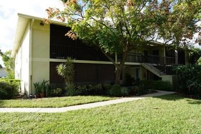 6563 Chasewood Drive UNIT C, Jupiter, FL 33458 - MLS#: RX-10486727