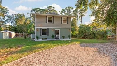 7805 Banyan Street, Fort Pierce, FL 34951 - MLS#: RX-10486731