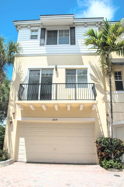 3639 NW 5th Terrace, Boca Raton, FL 33431 - MLS#: RX-10486743