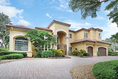 7003 Mandarin Drive, Boca Raton, FL 33433 - MLS#: RX-10486749