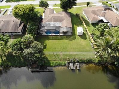 939 Hibiscus Drive, Royal Palm Beach, FL 33411 - #: RX-10486773