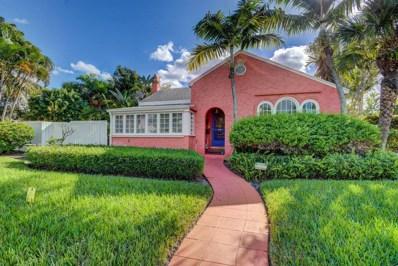 442 31st Street, West Palm Beach, FL 33407 - MLS#: RX-10486786