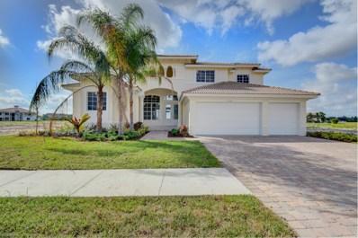 9548 Captiva Circle, Boynton Beach, FL 33437 - MLS#: RX-10486788