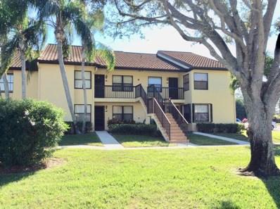 4712 Lucerne Lakes Blvd Boulevard E UNIT #206, Lake Worth, FL 33467 - MLS#: RX-10486809