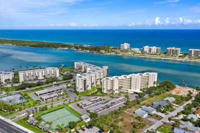 19800 SE Sandpointe Bay Drive UNIT 708, Tequesta, FL 33469 - MLS#: RX-10486858