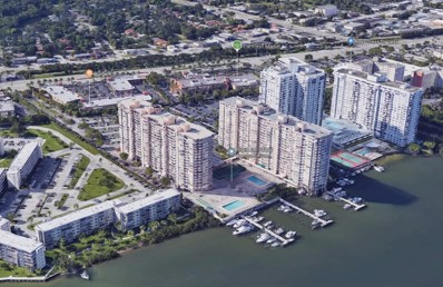 18051 Biscayne Boulevard UNIT 203-1, Aventura, FL 33160 - MLS#: RX-10486859