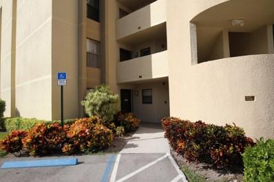 5750 Camino Del Sol UNIT 100, Boca Raton, FL 33433 - MLS#: RX-10486867