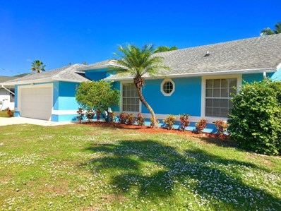 2433 SE Westmoreland Boulevard, Port Saint Lucie, FL 34952 - MLS#: RX-10486875