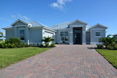 1100 2nd Manor SW, Vero Beach, FL 32962 - #: RX-10486896