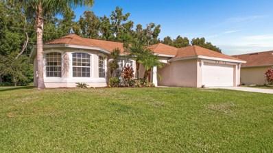 5214 NW Edgarton Terrace, Port Saint Lucie, FL 34983 - MLS#: RX-10486899