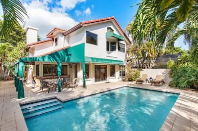 21718 Club Villa Terrace, Boca Raton, FL 33433 - MLS#: RX-10486921