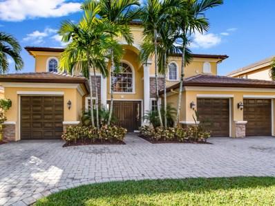 599 Edgebrook Lane, Royal Palm Beach, FL 33411 - MLS#: RX-10486924