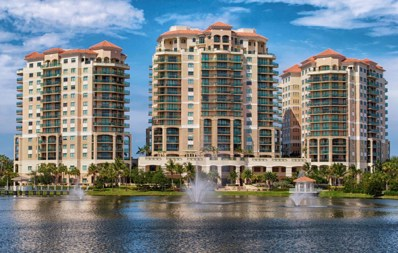 3630 Gardens Parkway UNIT 704c, Palm Beach Gardens, FL 33410 - MLS#: RX-10486929