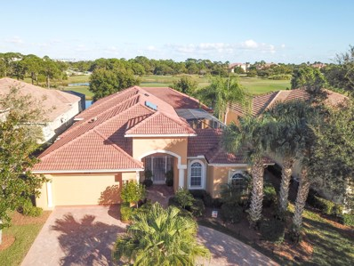 8608 Tompson Point Road, Port Saint Lucie, FL 34986 - MLS#: RX-10486934