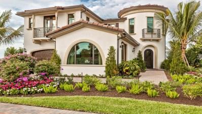 11201 Watercrest Circle W, Parkland, FL 33076 - #: RX-10486939
