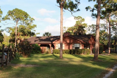 17166 123rd Terrace N, Jupiter, FL 33478 - MLS#: RX-10486951