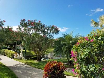 4700 NW 35th Street UNIT 414, Lauderdale Lakes, FL 33319 - MLS#: RX-10486963