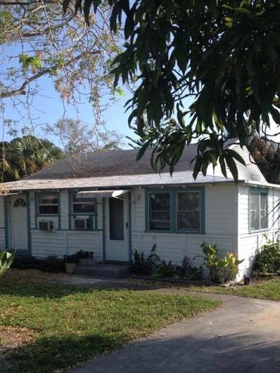 4649 SE May Avenue, Stuart, FL 34997 - MLS#: RX-10486987