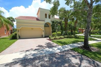 9768 Roche Place, Wellington, FL 33414 - #: RX-10487064