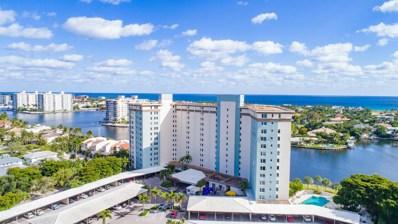 555 SE 6th Avenue UNIT 1d, Delray Beach, FL 33483 - #: RX-10487094