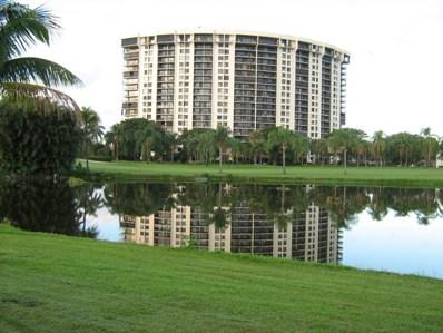 2450 Presidential Way UNIT 1206, West Palm Beach, FL 33401 - MLS#: RX-10487114