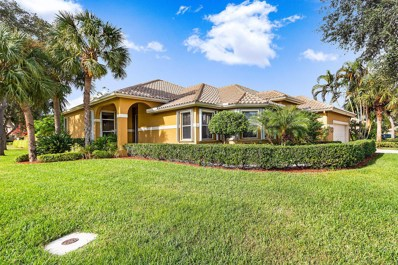 6601 NW 25th Avenue, Boca Raton, FL 33496 - MLS#: RX-10487119