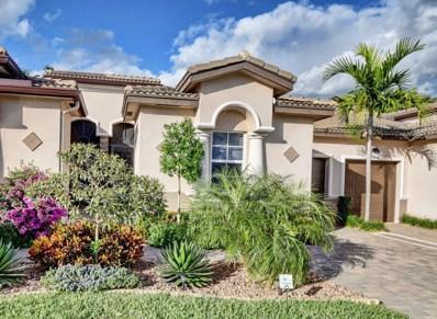 14828 Via Porta, Delray Beach, FL 33446 - MLS#: RX-10487126