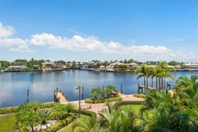 3400 S Ocean Boulevard UNIT 3z, Highland Beach, FL 33487 - MLS#: RX-10487187