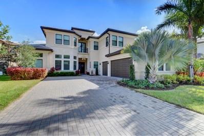 16716 Strasbourg Lane, Delray Beach, FL 33446 - MLS#: RX-10487216