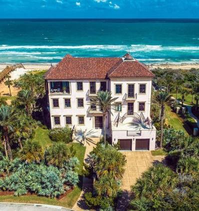 510 Granada Drive, Palm Coast, FL 32137 - MLS#: RX-10487222
