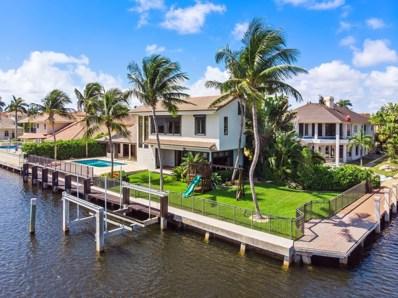 969 Tropic Boulevard, Delray Beach, FL 33483 - #: RX-10487234
