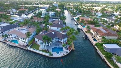 800 NE Harbour Dr Drive, Boca Raton, FL 33431 - MLS#: RX-10487236