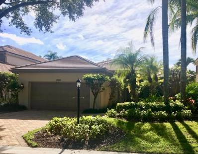 3810 Limoges Lane, Palm Beach Gardens, FL 33410 - MLS#: RX-10487262