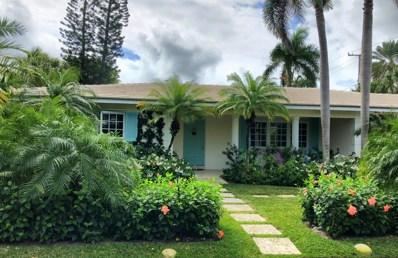 300 Colonial Lane, Palm Beach, FL 33480 - MLS#: RX-10487268