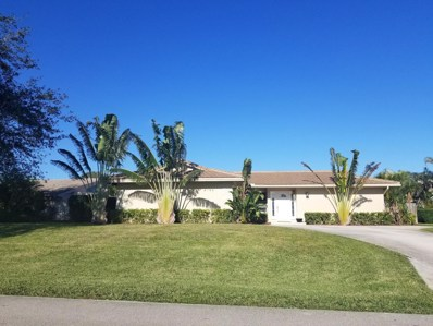 4199 Hickory Drive, Palm Beach Gardens, FL 33418 - MLS#: RX-10487275