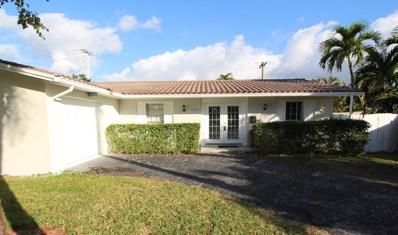 1199 W Camino Real, Boca Raton, FL 33486 - MLS#: RX-10487300