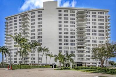 875 E Camino Real UNIT 1-A, Boca Raton, FL 33432 - #: RX-10487339