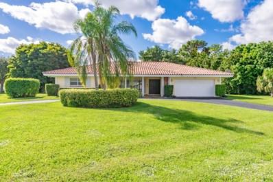 253 Walton Heath Drive, Atlantis, FL 33462 - MLS#: RX-10487345
