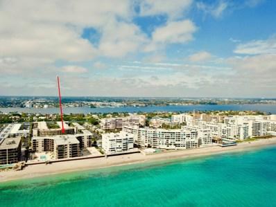 3610 S Ocean Boulevard UNIT 505, South Palm Beach, FL 33480 - #: RX-10487358