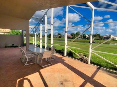 7129 Haviland Circle, Boynton Beach, FL 33437 - MLS#: RX-10487417