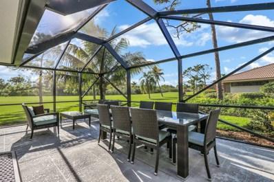5081 SW Thistle Terrace, Palm City, FL 34990 - MLS#: RX-10487418