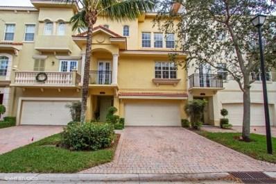 2462 San Pietro Circle, Palm Beach Gardens, FL 33410 - MLS#: RX-10487444