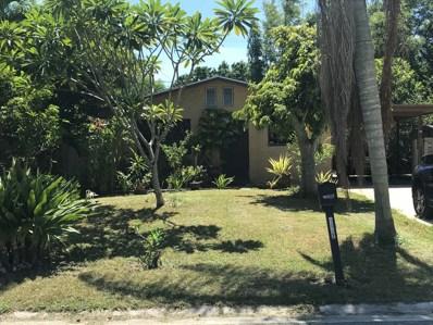 4882 Lincoln Road, Delray Beach, FL 33445 - #: RX-10487448