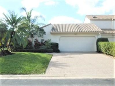 19575 Bay View Road, Boca Raton, FL 33434 - MLS#: RX-10487456
