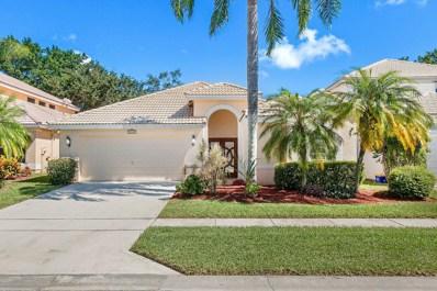 13644 Weyburne Drive, Delray Beach, FL 33446 - #: RX-10487511